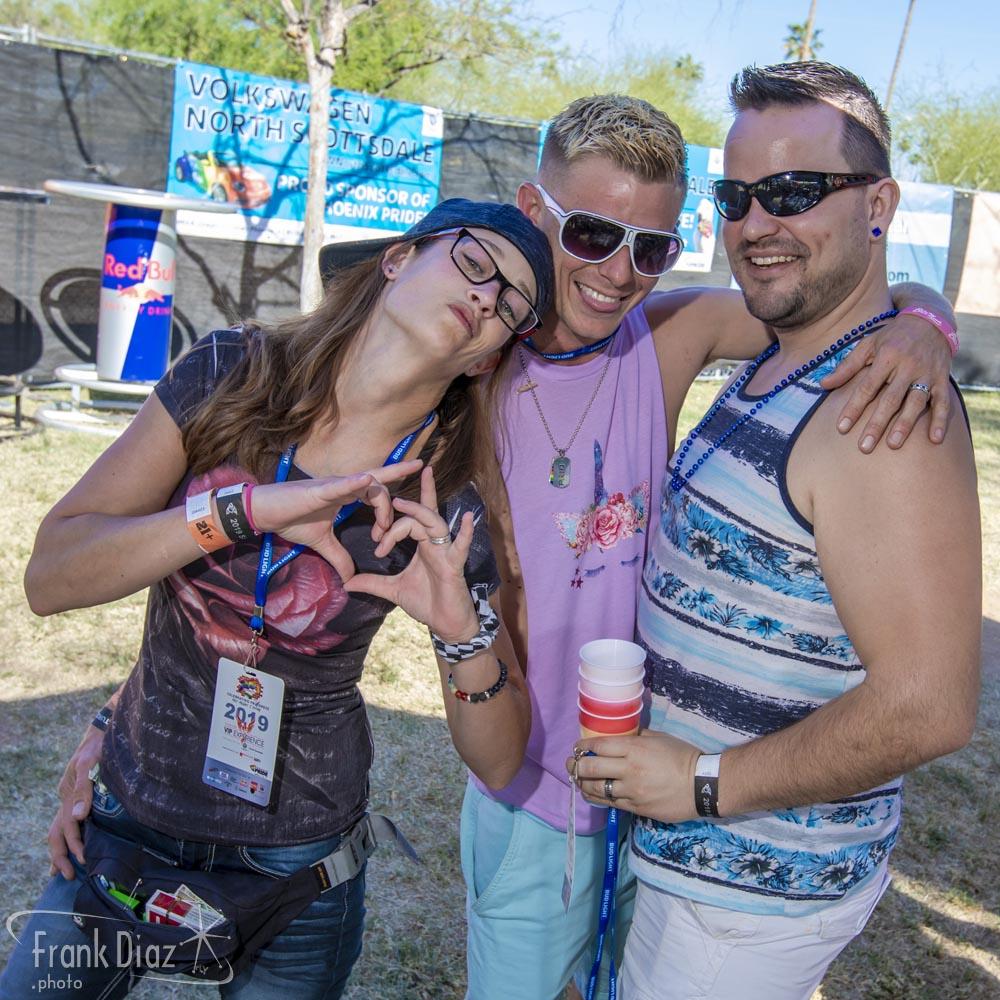 Phoenix Pride VIP 2109