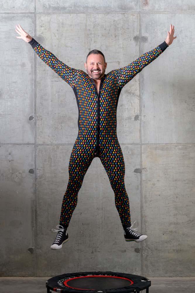 Pajama Jam! Ken Elder's 6th Annual Onesie Bar Crawl