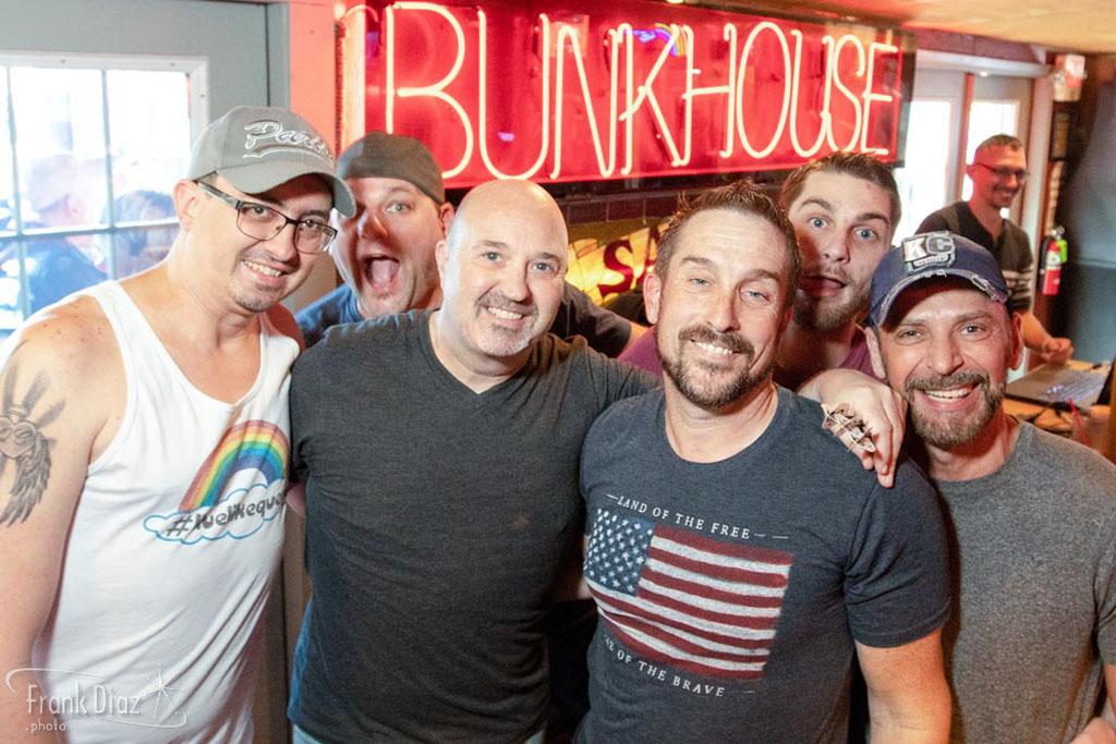 What A Drag – Pat O's Bunkhouse